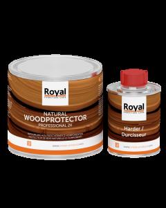 Natural Wood Protector 2K