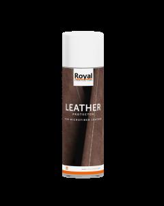 Microfiber Leather Protector