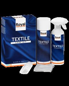 Boer Premium Textile Care Kit - Clean & Protect