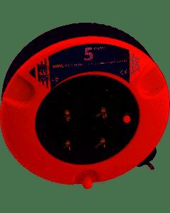 Kabelbox 5M