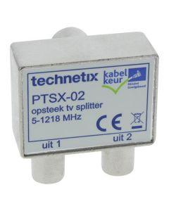 Coax Splitter Tv