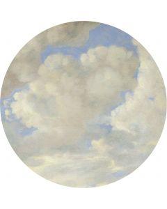Behangcirkel XL Golden Age Clouds 237.5 cm BC-080