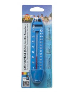 Thermometer Budget