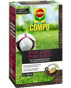 Gazonzaad Sport & Spel 50m2