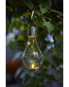 Bulb Solar