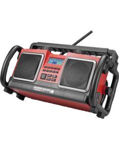 Workman 2 bouwradio
