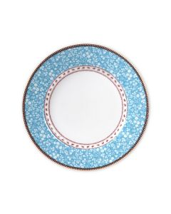 Plate Blue - 26 5 cm : PIP Dinerbord