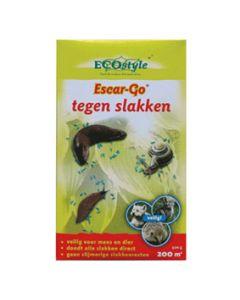 Ecostyle slakkenkorrels 500 g