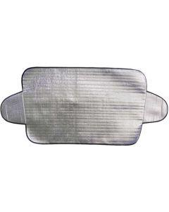 Anti-ijs deken aluminium 150x70