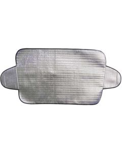 Anti-ijs deken aluminium 180x85
