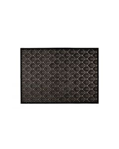 Vloerkleed Beverly 170x240 black