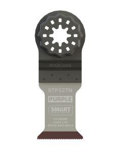SL PUR 32x42mm BiM Titaan blad 10st