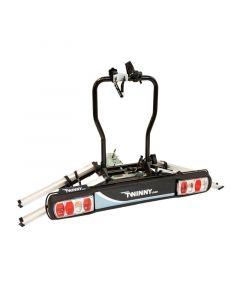 Twinny Load fietsdrager e-Carrier Basic